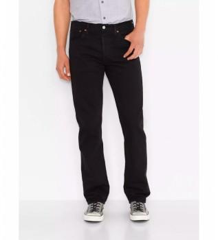Acheter Levi's Jeans 501 Original 80701 noir
