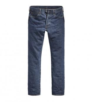 Acheter Levi's Jeans 501 Original 00501-0114 marine