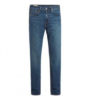 Comprar Levi's Jeans 512 Slim Taper Taper Whoop marinha