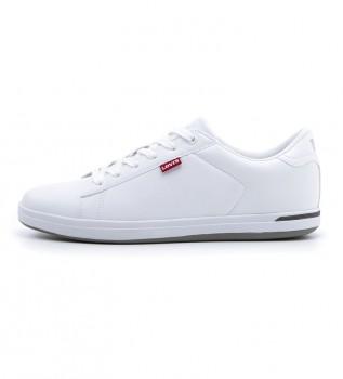 Acheter Levi's Sneakers Aart Iberia marron