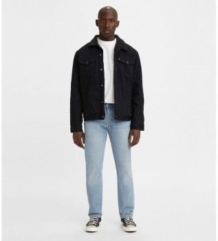 Acheter Levi's Jeans 501 Original bleu clair
