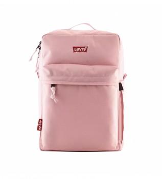 Acheter Levi's Sac à dos L-Pack Standard Issue rose -41x26x13cm