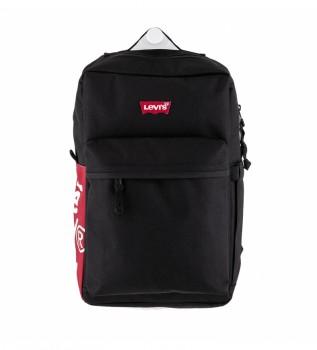 Comprare Levi's Zaino L-Pack Standard Issue 2.0 nero -41x26x13cm-