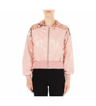 Comprar Liu Jo Casaco TA1075 T4864 rosa