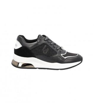 Buy Liu Jo Sneakers Karlie 51 black