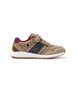 Buy Lois Shoes 63100 camel