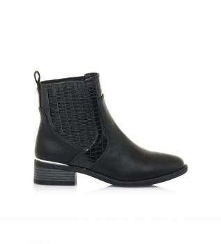 Buy MARIAMARE Booties 62819 black