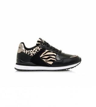 Buy MARIAMARE Sneakers 63040 black
