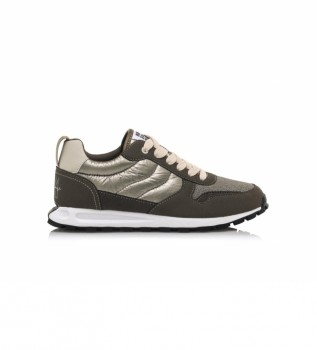 Buy MARIAMARE Sneakers 63153 taupe