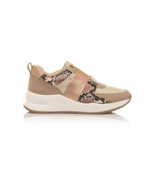 Buy MARIAMARE Sneakers 62733 nude