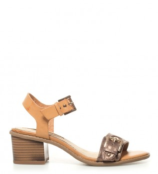 Sandalias Calzado Mujer Tienda De Mariamare Para Es Tacón Marca PkOZiuXT
