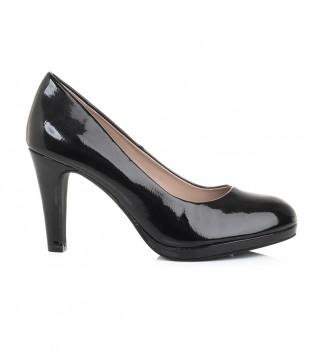 Buy MARIAMARE Ivy black shoes -heel height: 9cm.