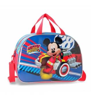 Acheter Joumma Bags Sac de voyage World Mickey 40cm -40x28x22cm
