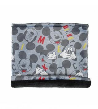 Comprare Cerdá Group Mickey's Neck Panties Grey