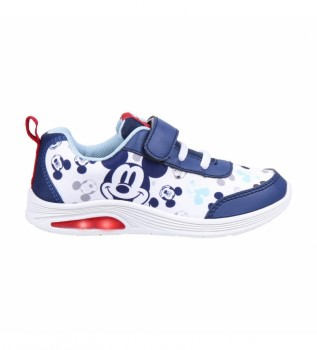 Comprare Cerdá Group Sneakers con luci Mickey bianche