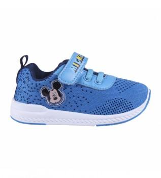 Comprare Cerdá Group Sneakers blu Topolino Mi