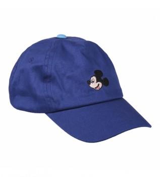 Comprare Cerdá Group Cappellino Premium ricamato blu