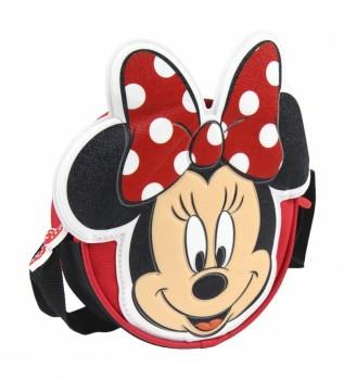 Comprare Cerdá Group Borsa a tracolla rossa Minnie 3d -16.0x16.0x4.5cm-