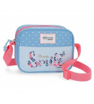 Comprar Movom Movom Always Smile Shoulder Bag -18x15x5x5cm