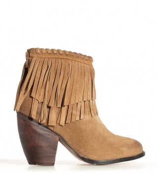 sitio de buena reputación c6888 d2782 Calzado Botines Mustang Para Mujer - Tienda Esdemarca moda ...