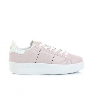 Buy Mustang Kids Sneakers 84577 pink