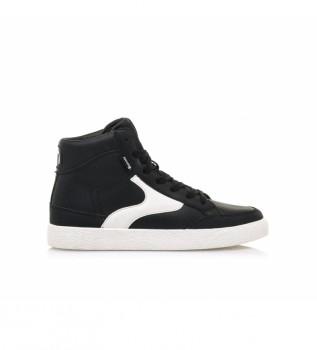 Buy Mustang Sneakers 60168 black
