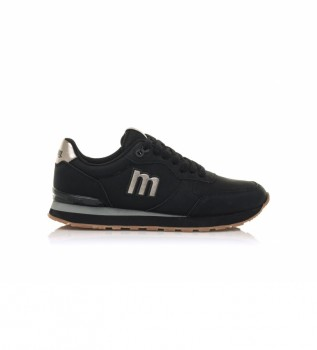 Comprar Mustang Sapatos de Joggo preto