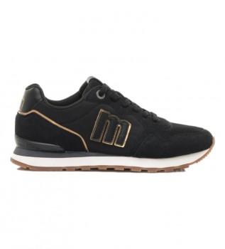 Buy Mustang Joggo shoes black