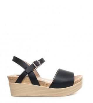 Tu Zapatos De MustangComprar Con Calzado Cuña Tienda TJFlKc13
