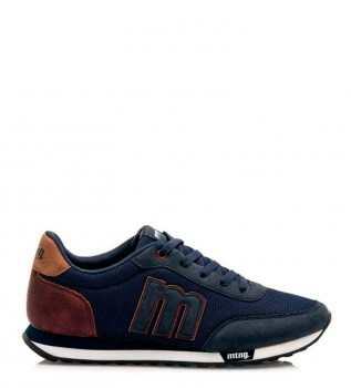 finest selection dacb3 1223f Chaussures Marine Funner