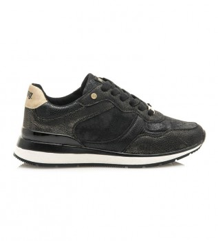 newest 3f412 85001 Zapatillas Namuri negro