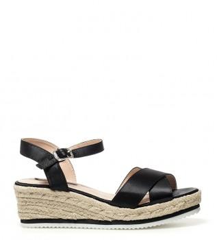 Con Tu Calzado Zapatos Cuña MarcaComprar Tienda De NnwPX0k8O