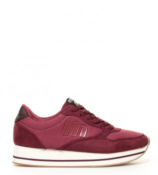 Mustang - Zapatillas Windeer rosa multicolor