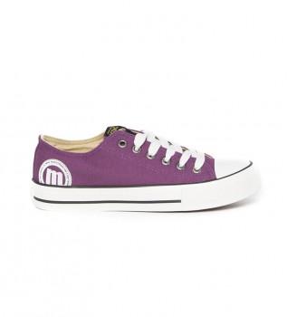 mustang zapatos converse