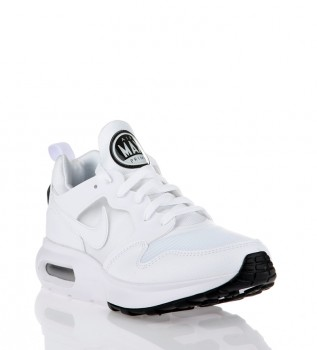 brand new f5443 b4e05 Nike Air Max Prime shoes white