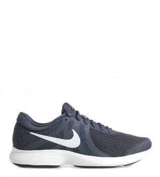 newest 10fa1 24854 Nike Scarpe da corsa Revolution 4 blu