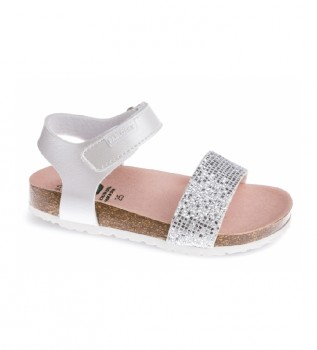 Buy Pablosky Sandals Bio 498400 white