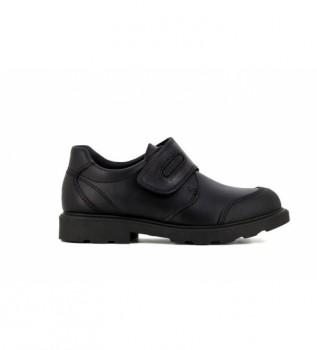 Acheter Pablosky Chaussures en cuir 715410 noir