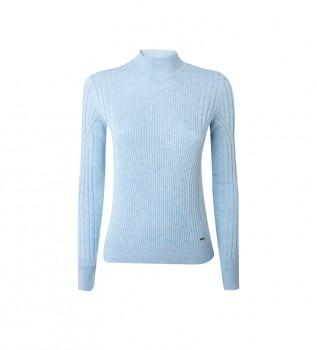 Comprar Pepe Jeans Jersey Amalia azul