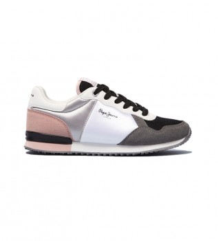 Buy Pepe Jeans Sneakers Archie Light multicolor
