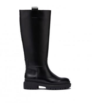 Comprar Pepe Jeans Bettle Rain botas pretas