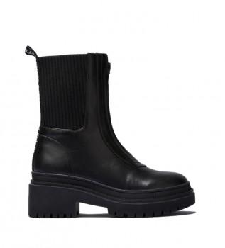 Comprar Pepe Jeans Botas de tornozelo preto -Altura do calcanhar: 6,5cm