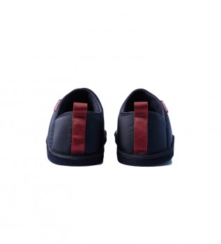 Acheter Pepe Jeans Baskets Home Brit navy