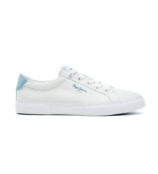 Buy Pepe Jeans Sneakers Kenton Bass white