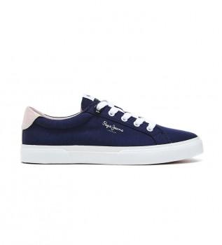 Buy Pepe Jeans Sneakers Kenton Bass blue