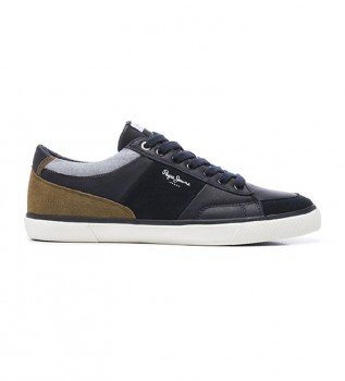 Comprar Pepe Jeans Kenton Sport Winter Marine Shoes