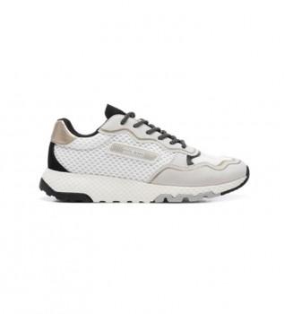 Comprar Pepe Jeans Sneakers Koko Waves branco