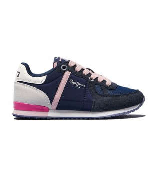 Comprar Pepe Jeans Sydney Combi Shoes Marinha
