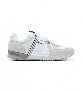 Comprare Pepe Jeans Sneakers bianche Tinker Zero 21