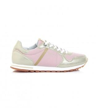 Comprar Pepe Jeans Verona W Misturar sapatos cor-de-rosa